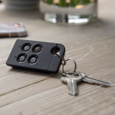 Charlotte security key fob